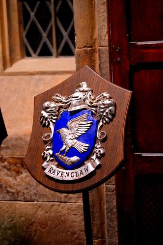 Emblem Ravenclaw | War...