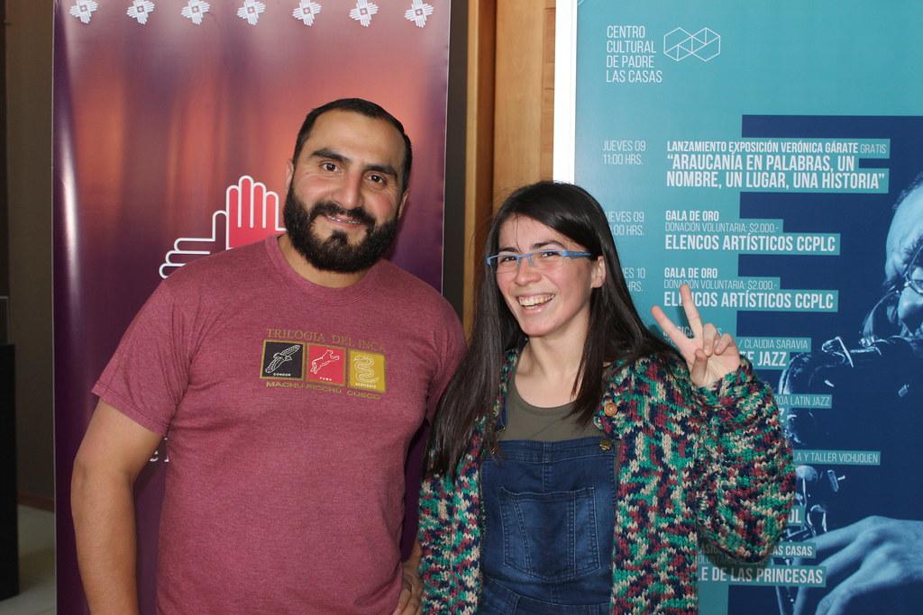 Sociales 3º Festival de Jazz de Padre las Casas