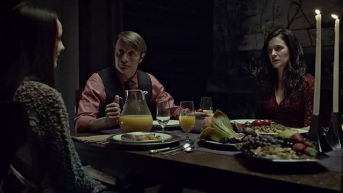 Hannibal - TV Series - screenshot 25