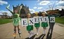 Tuần lễ du học Anh: Học bổng năm 2012- 2013