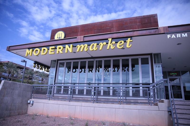 Modern Market - Scottsdale