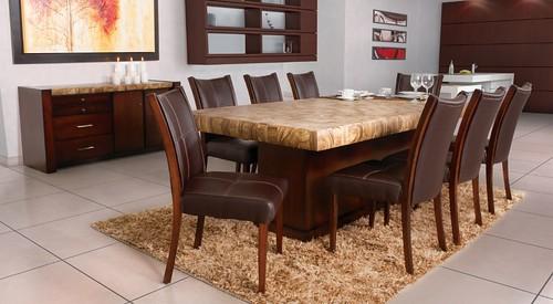 Muebles placencia comedor amman onix carm placencia for Muebles placencia