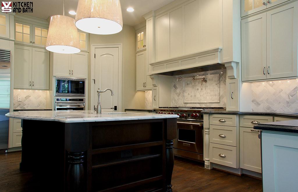 NVS Kitchen & Bath - Transitional Home Remodel | Transitiona ...