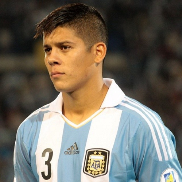 marcos rojo now manchester united player mufc ggmu ma flickr