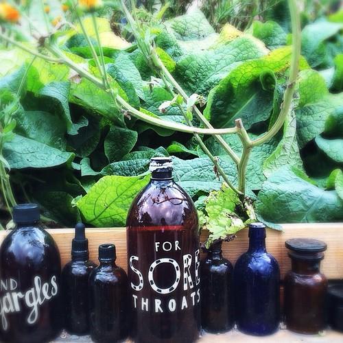 Nature Remedy For Headache