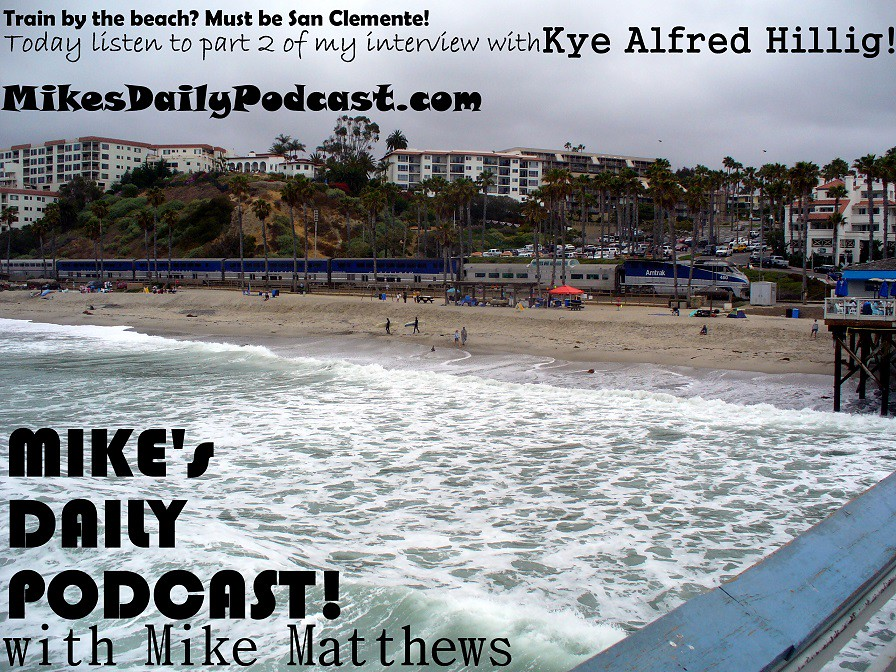 MIKE's DAILY PODCAST 749 The Alternative Rock Show | Flickr