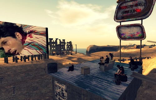 Wastelands Monday Movie Night | by (aka Renoobed)