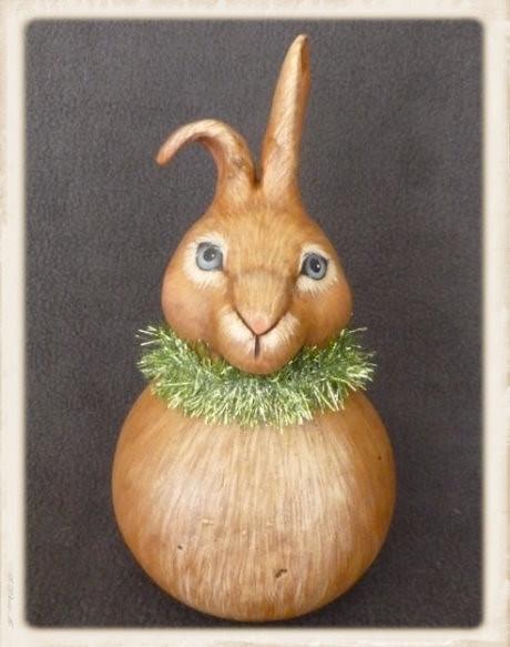 "spring bunny ""Danni"""