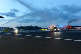 Air Hamburg D-CASH / C/N 50500398