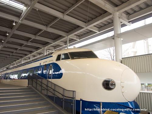 Kyoto Railway Museum #02