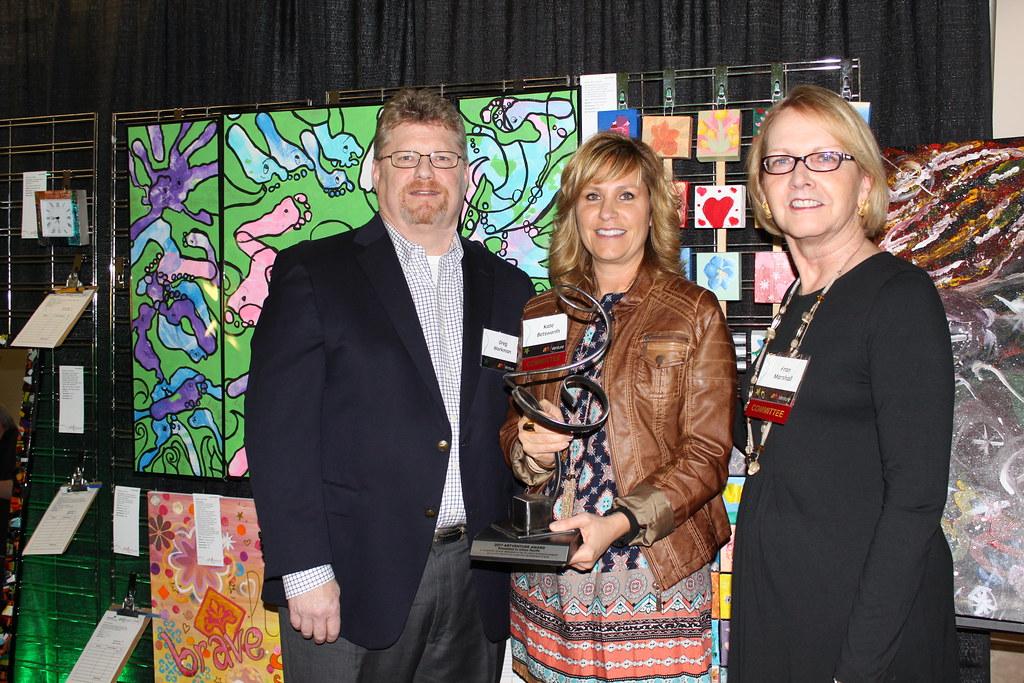 2017 artVenture Omaha Auction