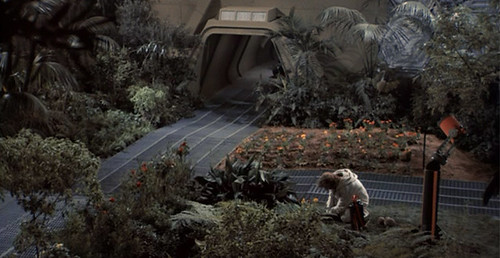 Silent Running - screenshot 3