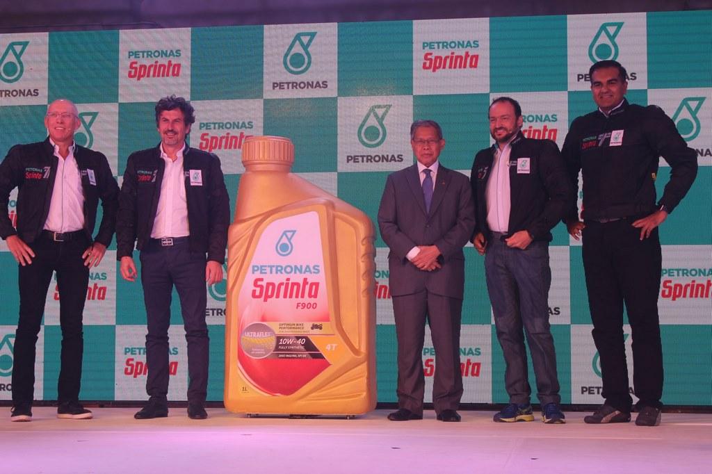 petronas-sprint-launch-mumbai