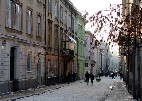 Lviv Streets XV
