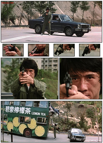 0.38 revolver stopping scene - Jacky Chan@Police Story | by geek2simon