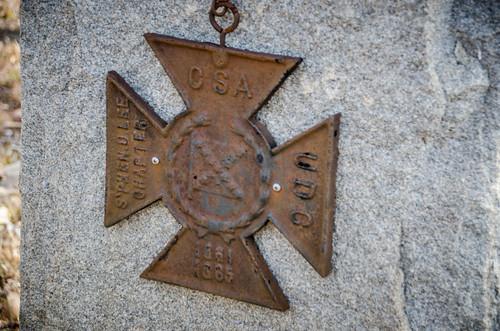 Smyrna ARP Church and Cemetery-006
