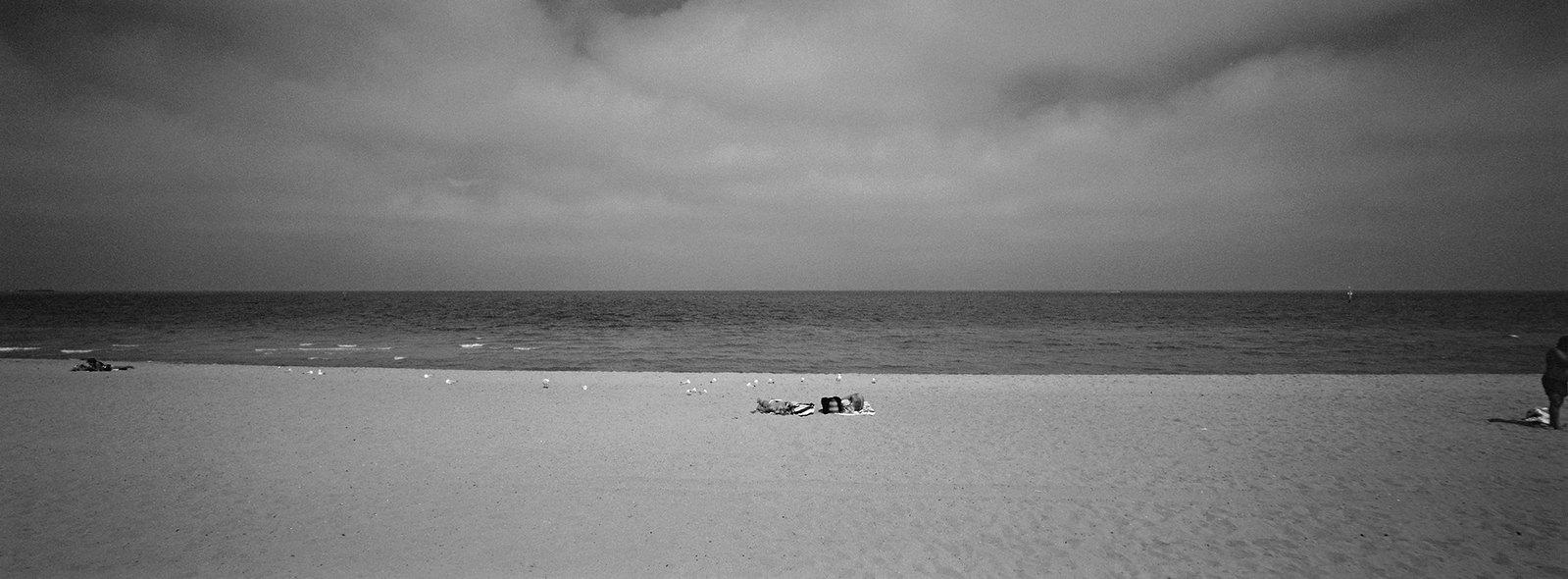 Elwood Beach iii