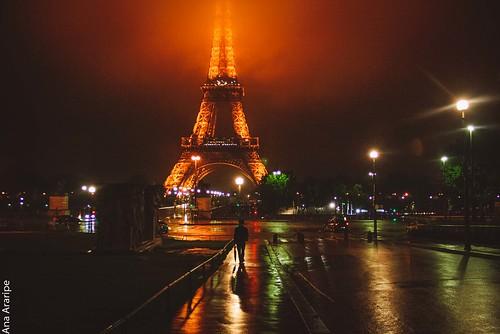 Vive la France ♥ Paris