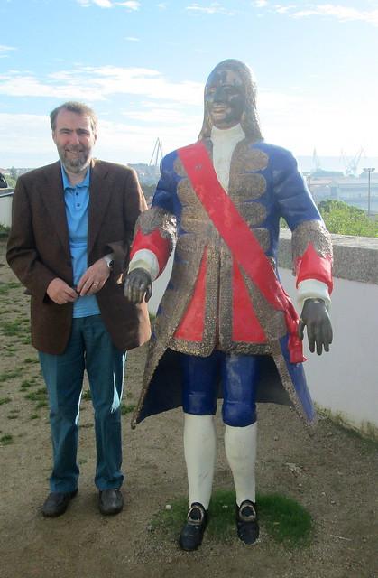 Soldier Mannequin