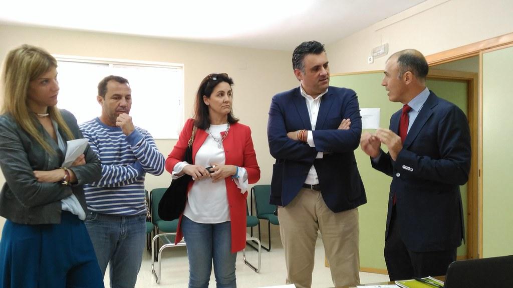 La Ciudad de Coria ya cuenta con una Oficina para atender a familias en riesgo de desahucio