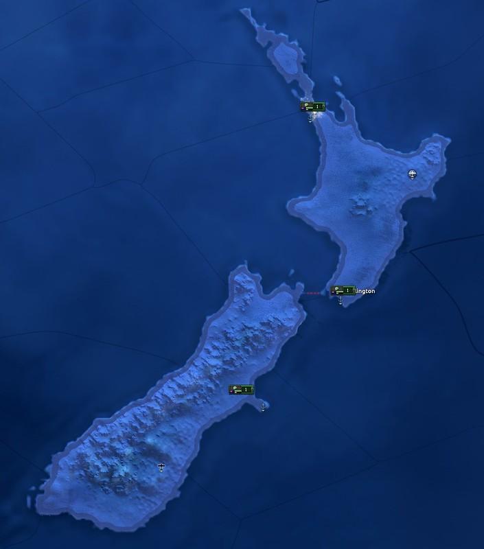 An Antipodean Assault - A Kiwi HoI4 Campaign - Paradox Interactive