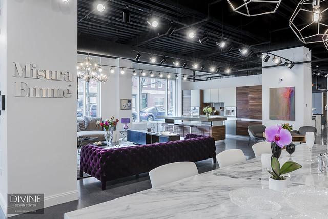 Divine Design Center 20M 8241