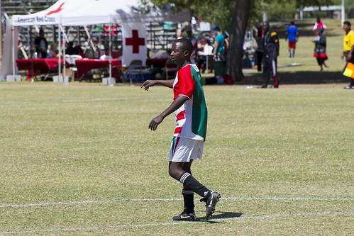 2014 One World Soccer | by American Red Cross
