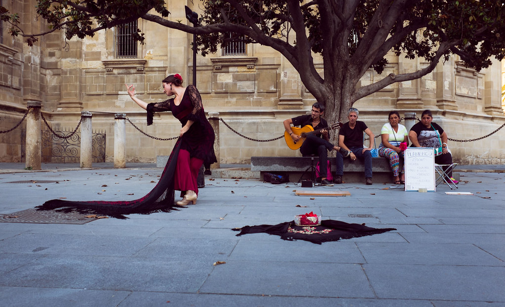 10 Reasons Why You Should Grab Your Backpack And Go To Seville