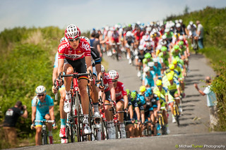 The Peleton - Tour de France | by Michael Turner Photography