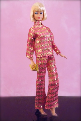 American Girl Barbie - reproduction | by RomitaGirl67