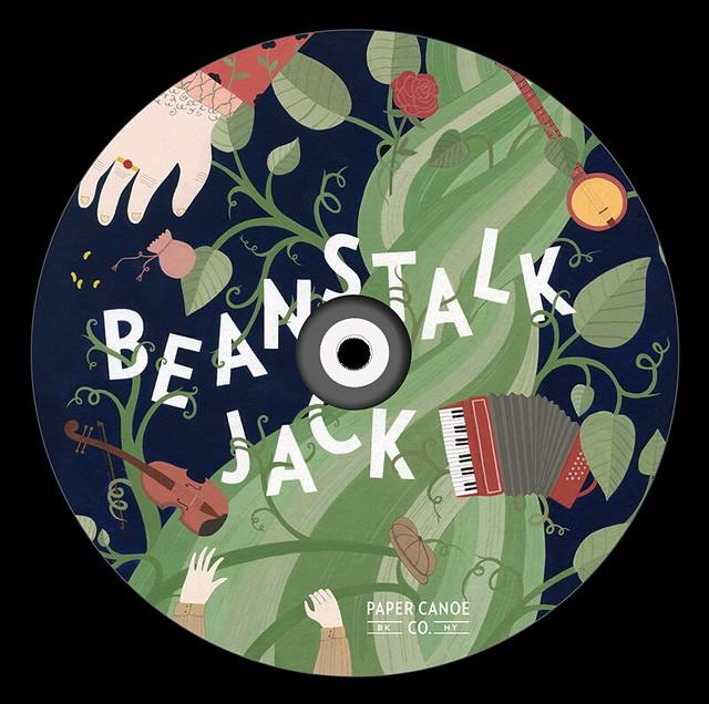 """beanstalk jack"" CD"