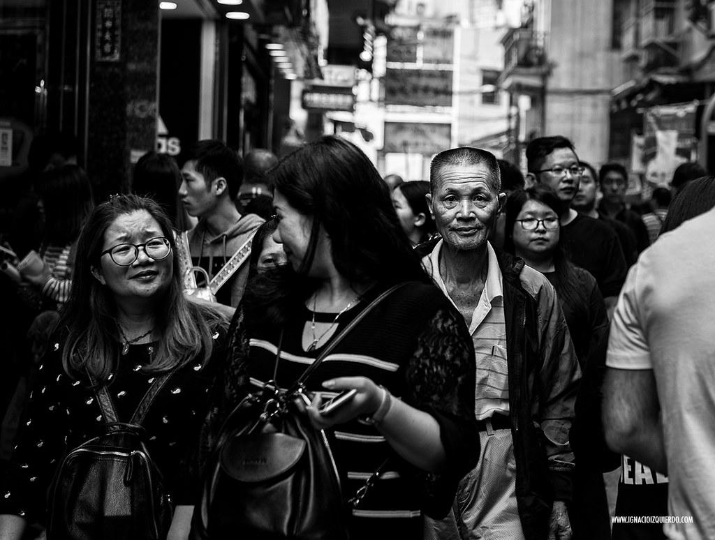China Street Life 25