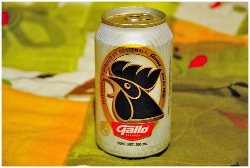 16公雞啤酒