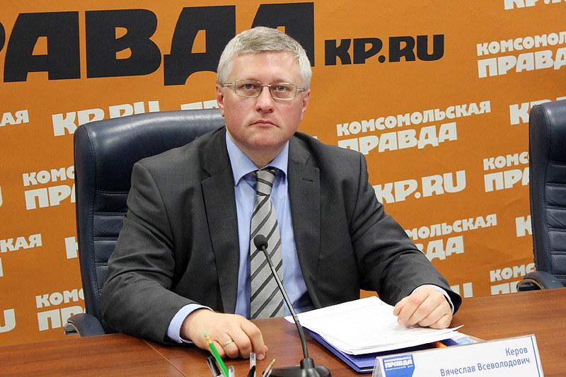 Вячеслав Керов, Альянс в поддержку подписки на газеты и журналы