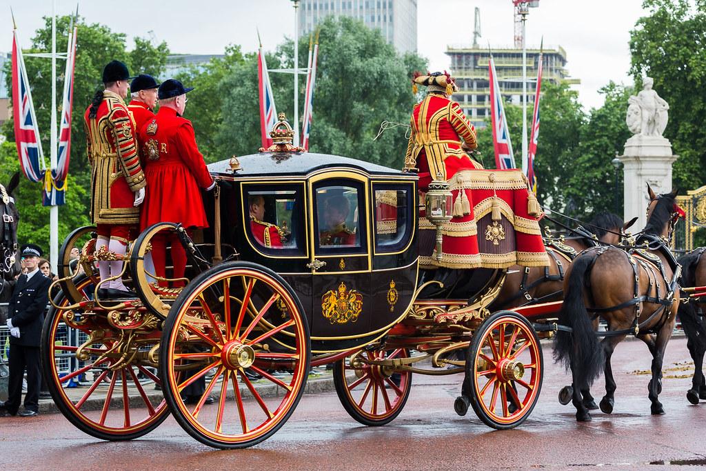 Queen Alexandra's State Coach