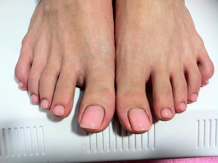 i love long nailbeds | shiori wong | Flickr