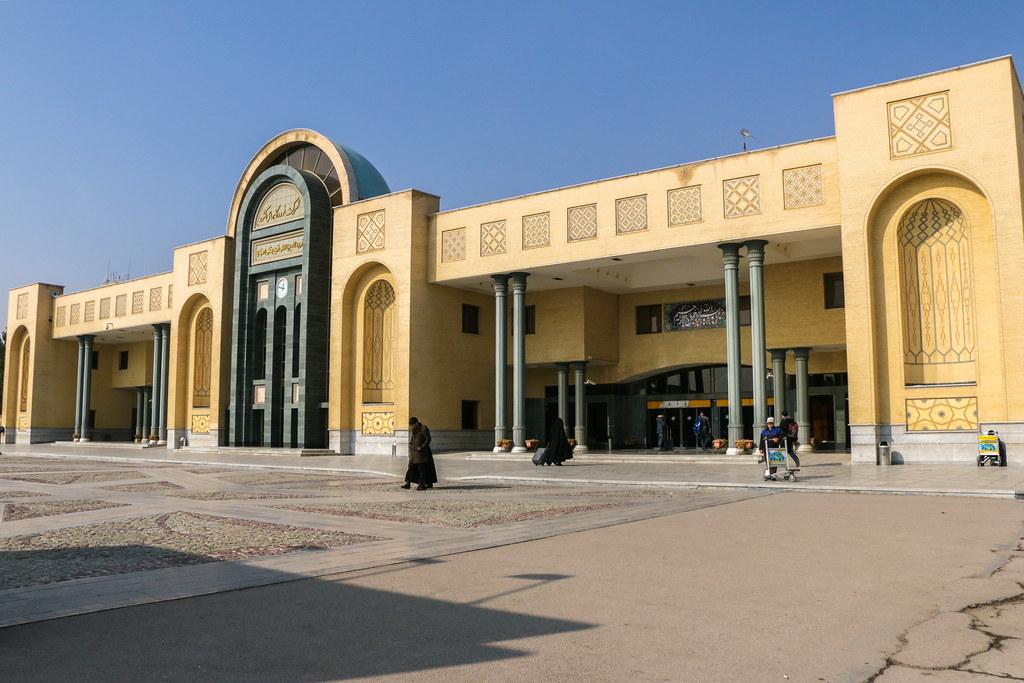 Isfahan International Airport,...
