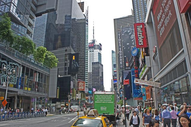 imagens NYC