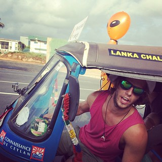 Lanka Challenge 2014 | by Large Minority Travel