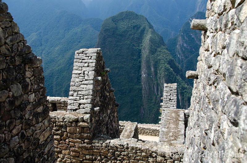 libros para viajar a través de la Historia Machu Picchu