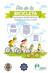 Dia Bicicleta Parla