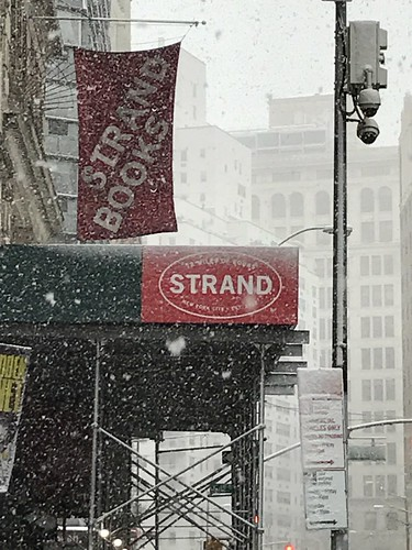 The Strand | by Otherstream