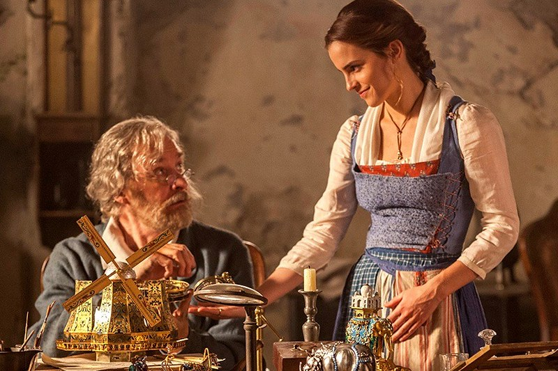 Beauty & The Beast still photos