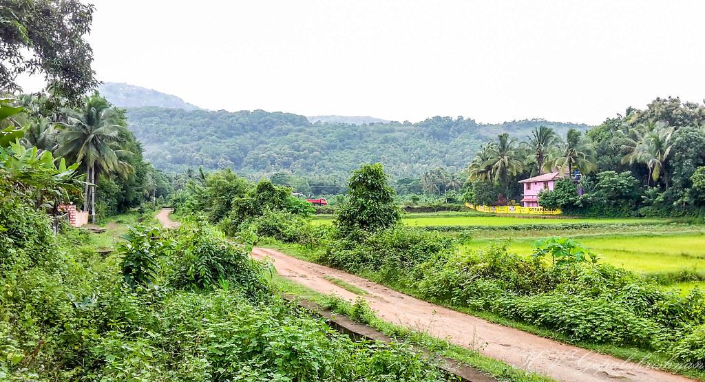 Village Kerala