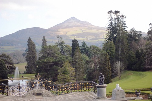 wicklow mountains powerscourt | by The Art of Exploring
