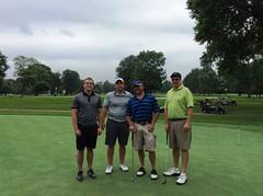 2015 Midwest Memorial Golf Tournament
