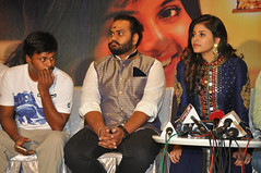 Chitrangada Movie PreRelease Function Stills