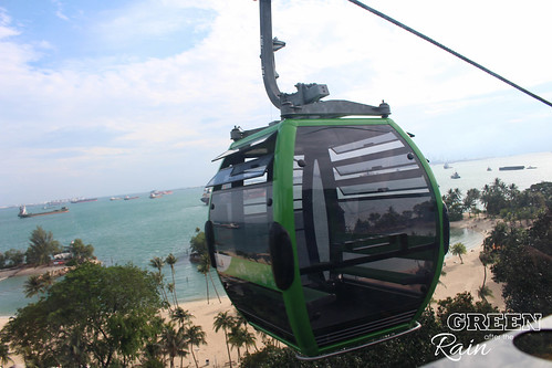 160908j Sentosa Island Cable Car _05