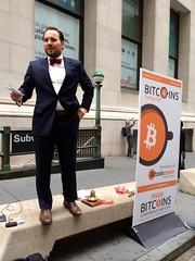 Anonymous Vs Isis Bitcoin News