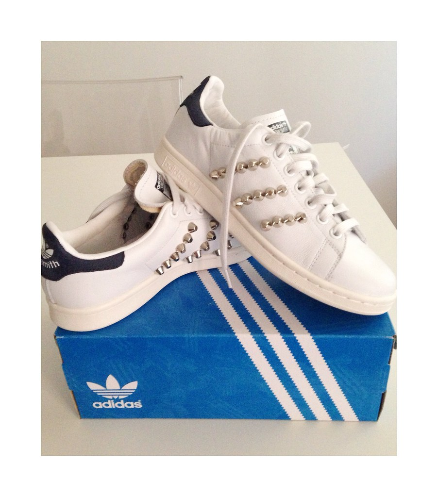 stan smith borchie adidas